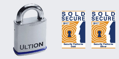 ultion padlocks