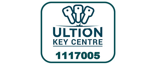 Ultion Key Centre 1117005
